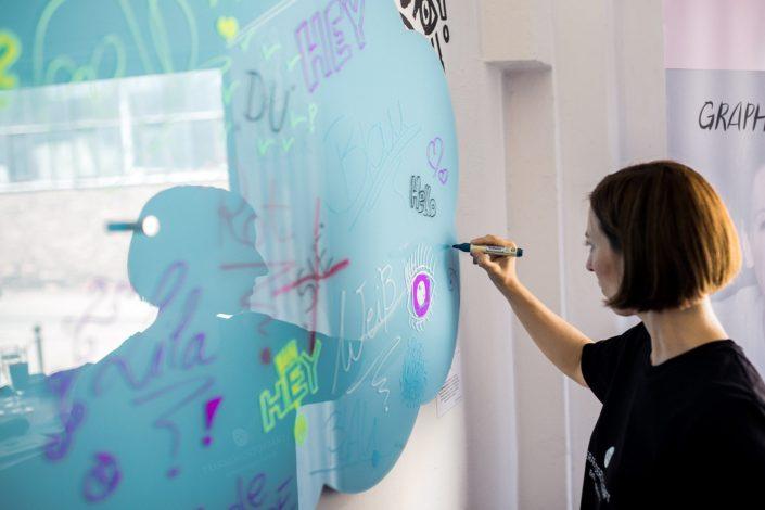Kreativität kennt keine Grenzen by BoardManufaktur
