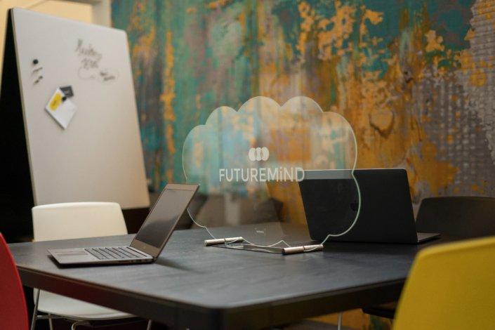 Bürogestaltung mit Niveau - Coronaschutz